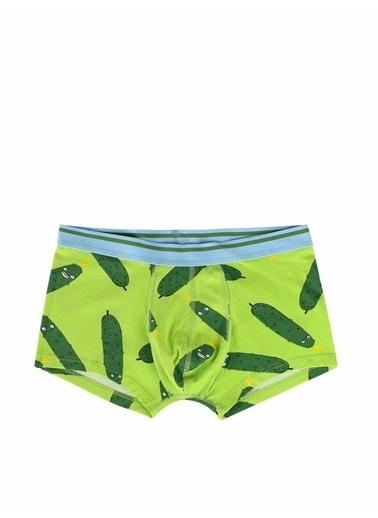 Colin's İç Giyim Aksesuar Yeşil